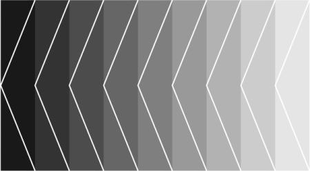 Иллюзия Морон-Бур-Росса (Morrone-Burr-Ross illusion)
