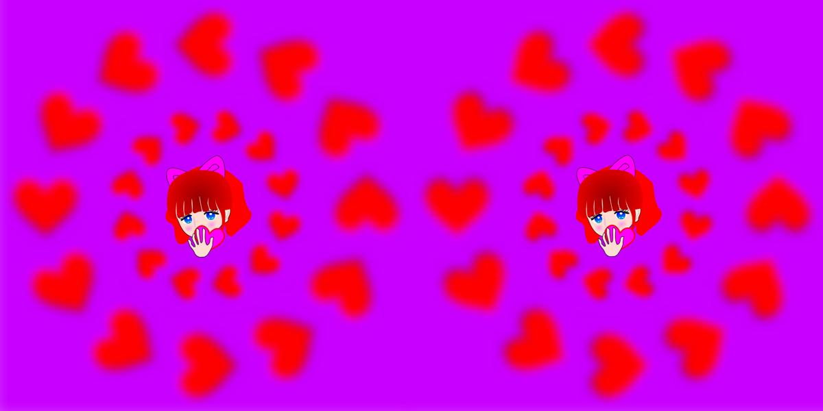 Влюбленная японо-девочка