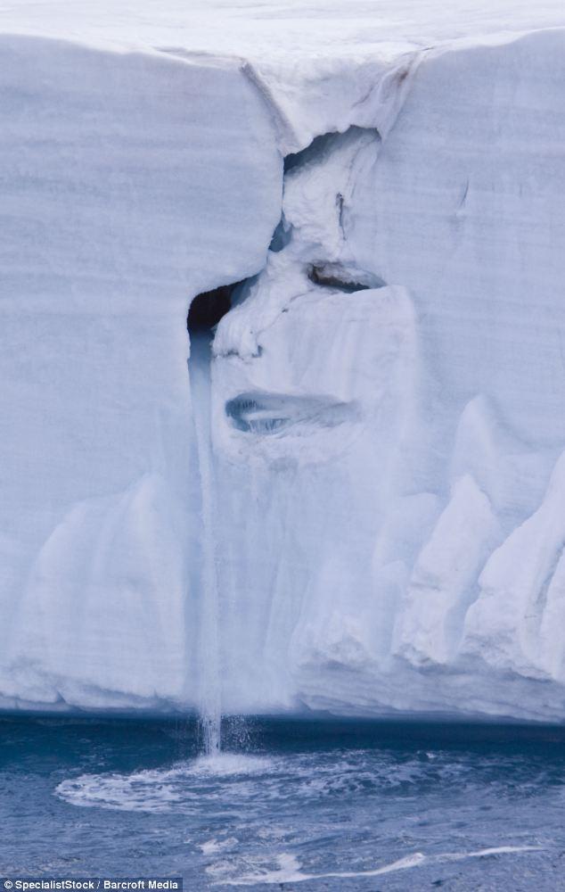Плач ледника