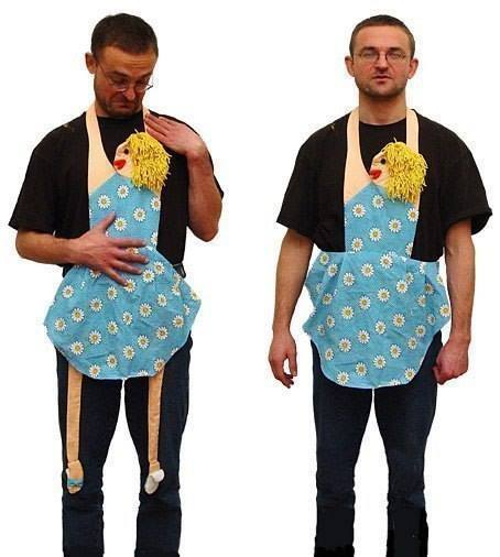Для мужчин, которые любят готовить!