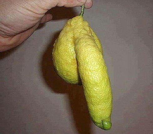 А так хотелось чайку с лимончиком попить