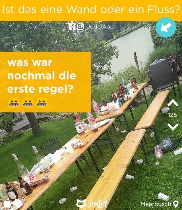 Река или стена? Немцы нашли новую оптическую иллюзию