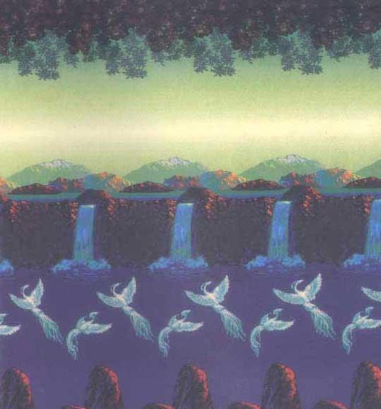 Стереограмма