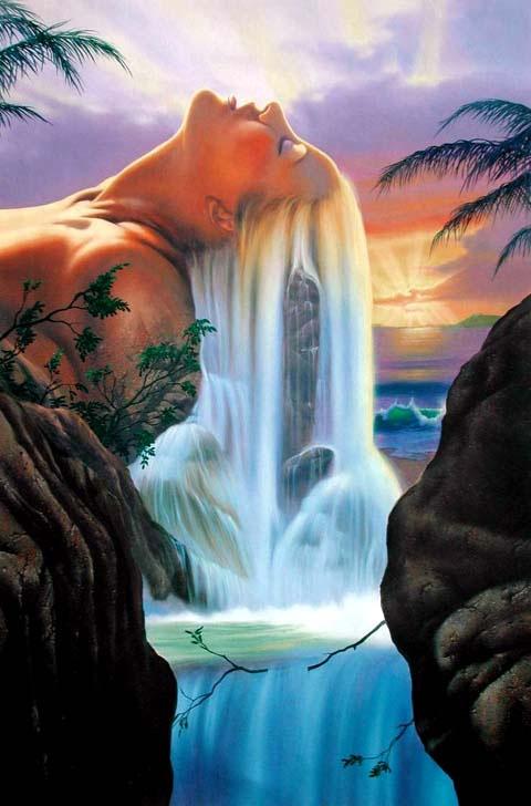 Остров мечтаний