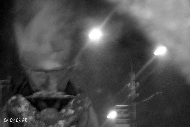 Бетономешалка-призрак