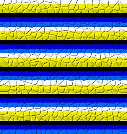 Желтые линии