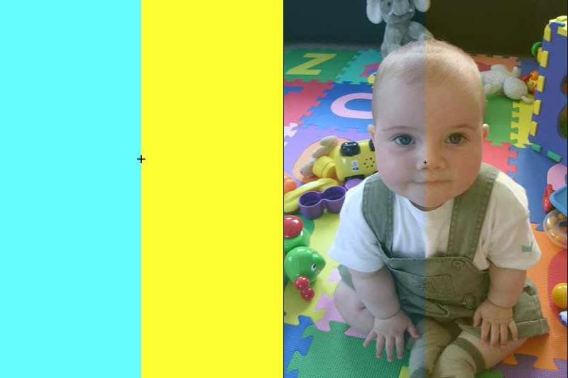 Фотография малыша