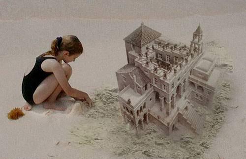 Замок Эшера