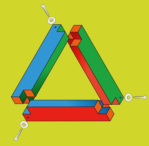 Треугольник Икеи