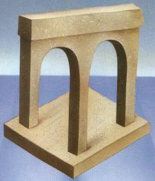 Невозможная арка