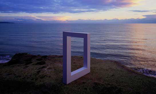 Невозможный квадрат