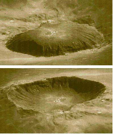 Остров в пустыне