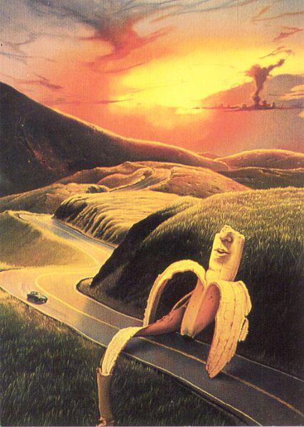 Банановое шоссе