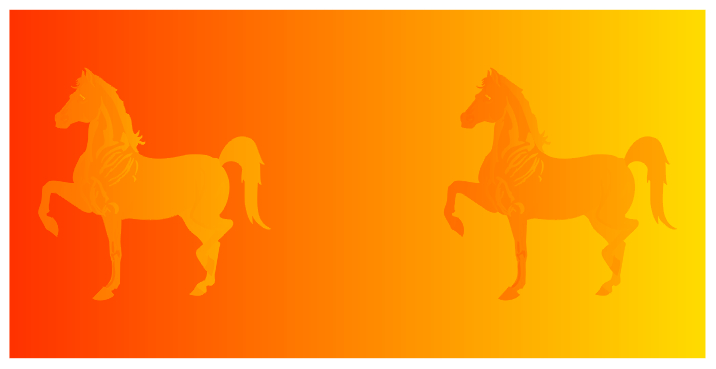 Цвет лошадей