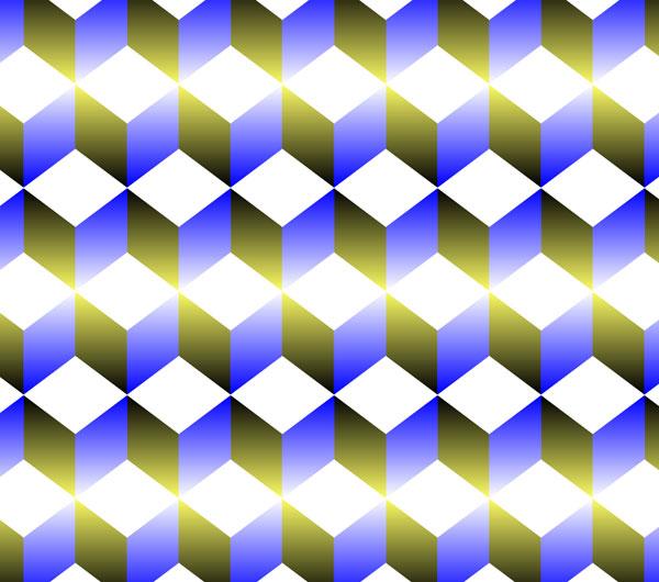 Двойственные кубики