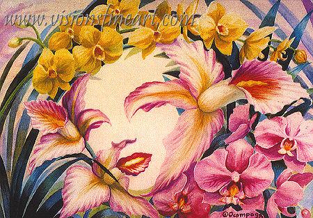 "Marilyn""s Garden"