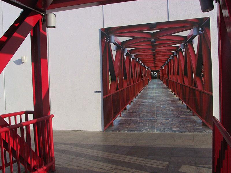 Перспективный мост