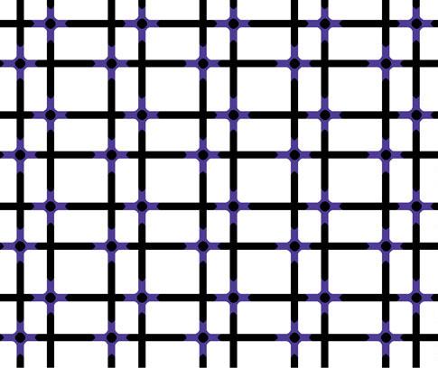 Неоновая иллюзия