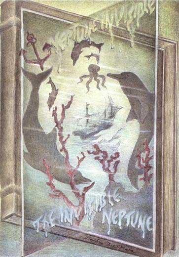 Нептун, король морей