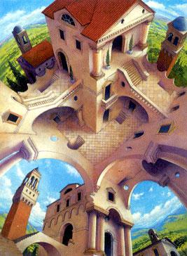 Дворец иллюзий
