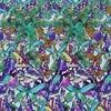 Стереогррамма №11 из 3D Книги ангелов