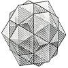 Escher, a stereo-cube