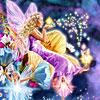 8 fairies