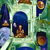 Космический замок по Эшеру