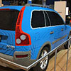 A Volvo from LEGO
