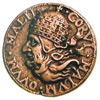 Монета середины XVI века. Западная Европа.