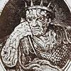 Наполеон в образе царя Ирода
