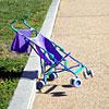 Невозможная коляска
