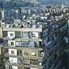 Сирийская деревня на грани спутникового хай-тека
