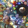 Краски космоса