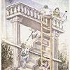 Лестница в Бельвидер