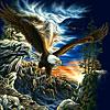 10 eagles