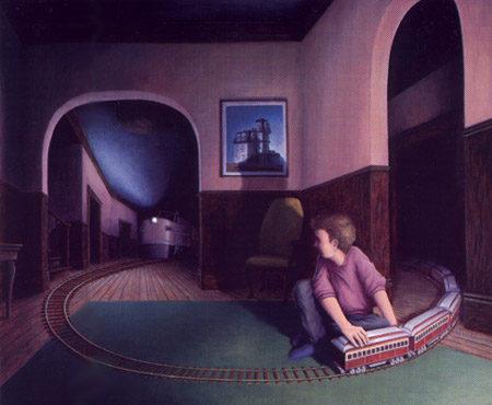 Дом железной дороги