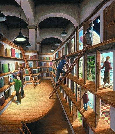 Литературные миры