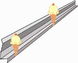 Иллюзия перспективы