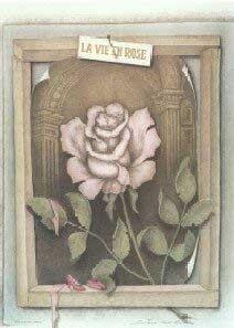 "Сандро дель Прете ""Life In The Rose"""