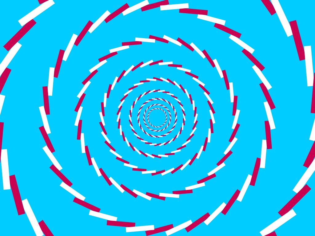 Магическая спираль
