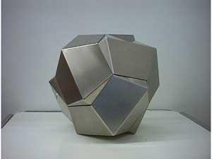 Математическое искусство - Borromean Rings