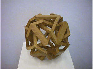 �������������� ��������� - Octahedron Made Of Eight Knots