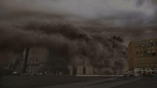 Хаос в городах
