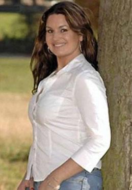 Сара Кармен испытывает по 200 оргазмов в день