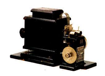 Кинетоскоп Эдисона (1912)
