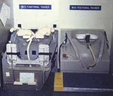 WCS (Waste Collection System), использующаяся на шаттлах и поныне.