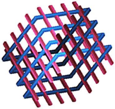 Математическое описание невозможных фигур: Рис.7