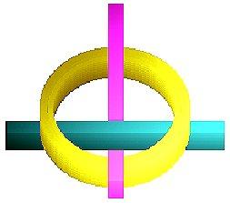 Математическое описание невозможных фигур: Рис.10