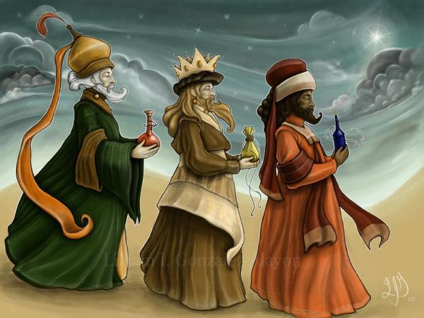 Три Богатыря: Трилогия